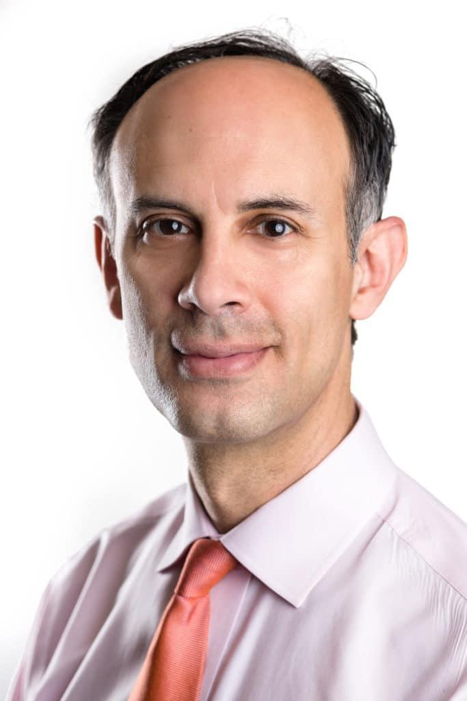 Douglas Nadel, MD