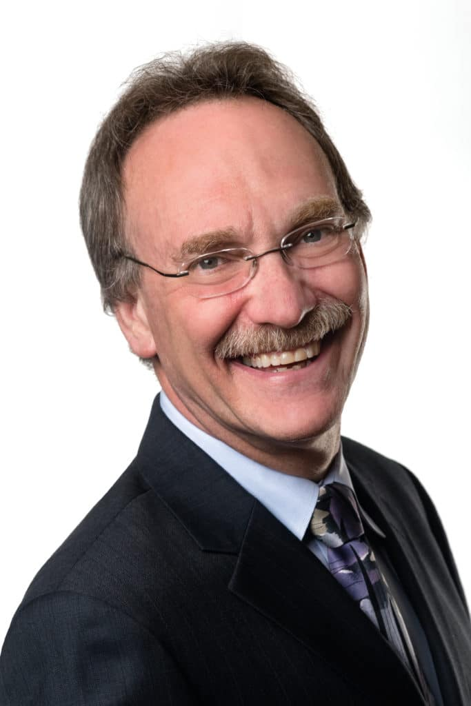 Kenneth Einhorn, MD