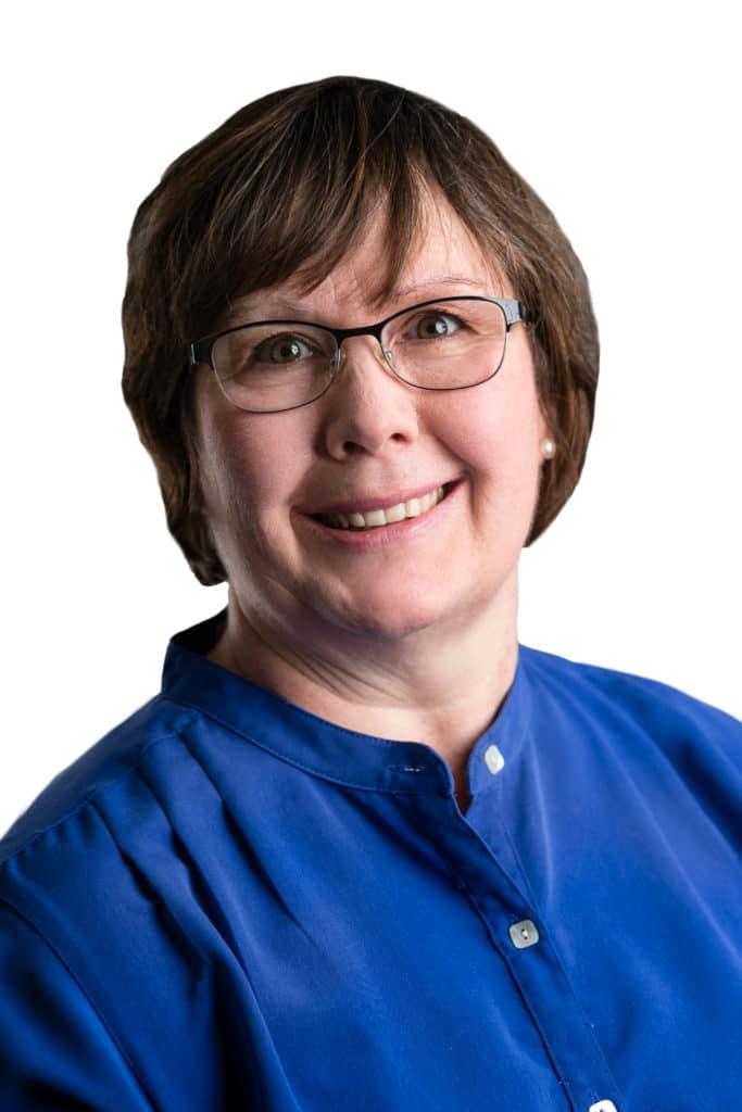 Melissa Reitnour, MA, CCC-A