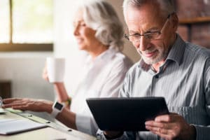 ifestyle improvement found in patients who start using hearing devices