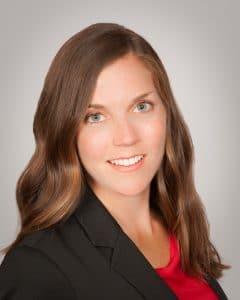 Dr. Jillian Mattioni's headshot